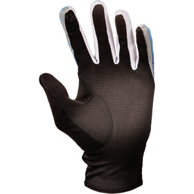 La Sportiva Trail Gloves Dame malibu blue/berry